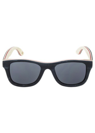 MOONWAII BLACK SUNGLASSES