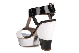 W-OBLATA SANDALS