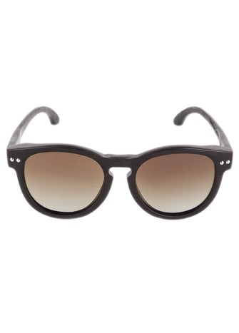 PACIFIC EBONY SUNGLASSES