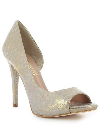 BRONZO DILATY PUMPS