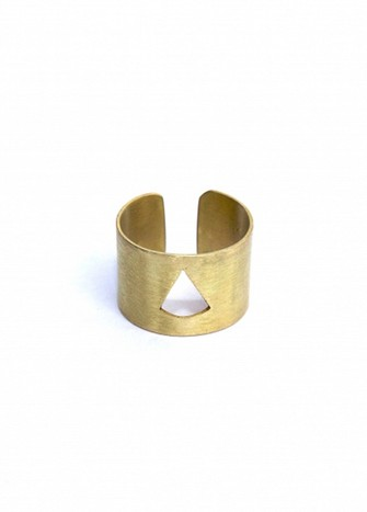 CASEY JEAN MIRAGE RING