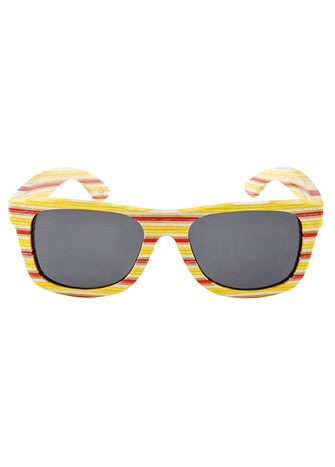 MONWAII RAINBOW SUNGLASSES