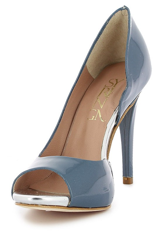 DILATY PEARL PUMPS